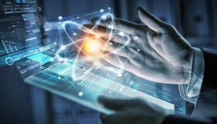 Τεχνολογία – Σχεδιάγραμμα έκθεσης