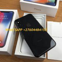 iPhone X 64GB κόστος 420€ iPhone 8 64GB κόστος € 360 Samsung Galaxy S9 64GB €425
